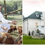 Tento slovenský šéfkuchár zTopoľčian varil už aj pre anglickú kráľovnú! Vo svojej reštaurácii používa suroviny zvlastnej farmy