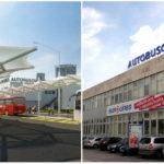 Nová dočasná autobusová stanica v Bratislave predčí aj tú súčasnú! Takto bude vyzerať
