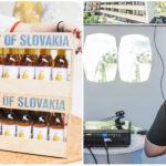 Toto je TOP 5 mladých Slovákov, ktorí vyhrali celoslovenskú súťaž Mladý inovatívny podnikateľ 2017