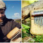 Hudobné nástroje pre antitalenty? Marek Bolf je ich výrobou známy až za oceánom