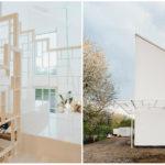 Polovičný dom, ktorý ti poskytne plnohodnotný komfort
