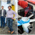 Slovenský vynález umožňujúci tankovať vodu do ostrekovačov je už na pumpách