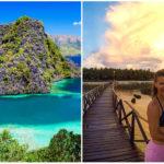 Slovenky vytvorili projekt, s ktorým vymeníš office za tropický ostrov na Filipínach