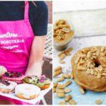 La Donuteria: Bratislavský raj pravých amerických donutov