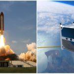 Prvá slovenská družica skCUBE už letí vesmírom a plní prvé kozmické úlohy