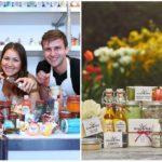 Jedna z najúspešnejších slovenských značiek organickej kozmetiky. S ručne vyrábanými eko mydlami prerazili aj do sveta