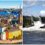 Švédi sa chcú s CO2 navždy rozlúčiť