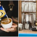 V Bratislave sa nachádza splnený sen všetkých kávičkárov