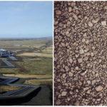 Elektráreň, ktorá dokáže premeniť emisie na kameň, je realitou