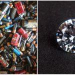 Vedci prinášajú diamantové batérie, ktoré nevybiješ