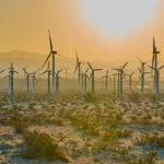 Kalifornia získava až 82 percent energie zobnoviteľných zdrojov