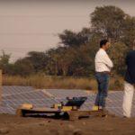 V Indii rastú solárne farmy ako huby po daždi