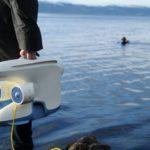 Tento dron dokáže fungovať aj pod vodou