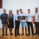 Vieme, kto poletí v septembri do Izraela v rámci súťaže Start Tel Aviv Competition Slovakia