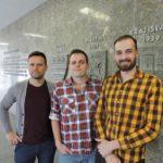 Slovenskí študenti vyvinuli stavebnú technológiu svetovej úrovne, sktorou sa stali absolútnymi víťazmi medzinárodnej súťaže