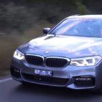 Hybridné auto rady 5 od BMW sa pýši extrémne nízkou spotrebou