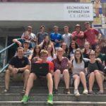 Bratislavské gymnázium ukazuje Slovenku ako pristupovať k školstvu moderne a inovatívne