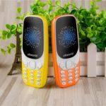 Klon novodobej Nokie 3310 od čínskeho Vkworld má ešte lepšiu výbavu, no jeho cena je 3-násobne nižšia