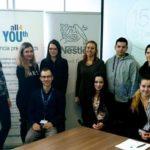 Študenti na Slovensku majú veľké množstvo možností, ako zlepšiť úroveň svojho vzdelania. Jednou znich je program Talentway