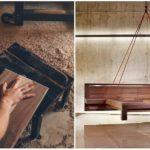 Slovenská značka Javorina ponúka moderný ekologický nábytok, ktorý vydrží generácie