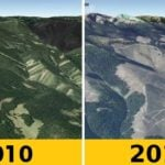 Takto nám na Slovensku miznú lesy. Národný park Nízke Tatry kvôli výrubu možno zrušia a o našich miznúcich lesoch píšu i v zahraničí