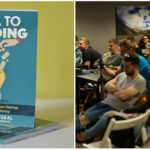 Prvá ženská panelová diskusia o startupoch spojená s krstom knihy