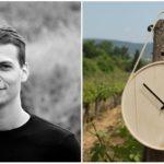 Značka Ivana Marcinka je zhmotnením súčasného minimalistického dizajnu