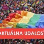 V Nemecku sa už páry rovnakého pohlavia môžu zosobášiť aj si adoptovať deti