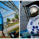 Unikátne preteky pre budúcich astronautov v Bratislave! Získaj vesmírne zážitky