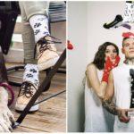 Moonsocks a Pes v núdzi – vytvorili edíciu ponožiek, ktorých kúpou pomôžeš opusteným štvornohým miláčikom