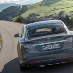 Významný rekord pre Teslu. Model S prešiel na jedno nabitie fantastickú vzdialenosť