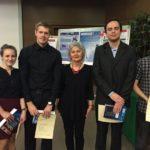 Neuveriteľný úspech slovenských študentov. Vyvinuli vozík, ovládateľný myšlienkami a mimikou