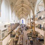 Holanďania premenili kostol z15. storočia na dychberúcu knižnicu