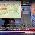 Slovenská borovička sa dostala do amerických správ, myslia si, že ju vyrábame z borovice