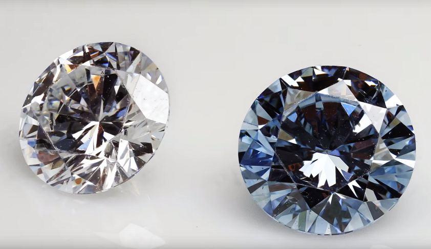diamantový