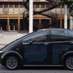 Sono SION – prvý automobil na svete fungujúci na solárnu energiu
