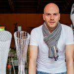 Luxusné trofeje pre Tour de France navrhuje slovenský dizajnér Peter Olah