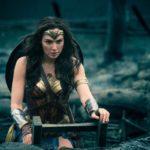 Wonder Woman, najziskovejší DCEU film za sledované obdobie