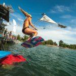 Nový festival Surf IT na Zlatých Pieskoch štartuje na Wakelake