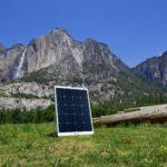 SolPad Mobile predstavuje prvý prenosný solárny panel so zabudovanou batériou