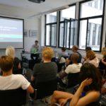 Workshop crowdfundingu na Letnom filmovom seminári 4 živly v Banskej Štiavnici