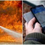 Slovenská aplikácia pomáha hasičom v Nórsku a nový dych s ňou dostanú aj naše samosprávy