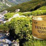 Slovenská konzerváreň predáva tatranský vzduch v plechovke. Hlúpy vtip či realita?