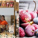 Slováci dobýjajú svet s prémiovým mrazom sušeným ovocím značky BRIX