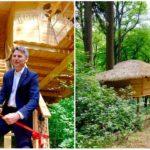 V Bratislave vyrástol už druhý hotel na strome, v ktorom nájdeš svoj zen