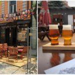 TOP 5 podnikov mimo Bratislavy, kde si dáš toto leto skvelé pivo