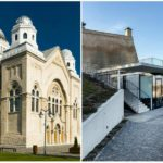 TOP 15 nových slovenských architektonických diel, ktoré vybrala odborná porota