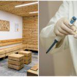 Drevo pomáha onkologickým pacientom cítiť sa v nemocnici príjemnejšie