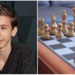Iba 14-ročný český majster šachu si podmanil turnaj v Las Vegas