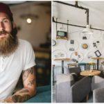 Eg Café: Bicyklová kaviareň v Topoľčanoch nie je iba pre hipsterov